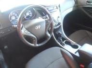 Hyundai Sonata Y-20 2011