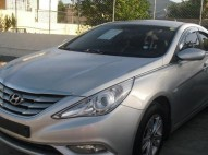 Hyundai Sonata Y20 2010