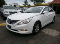 Hyundai Sonata Y20 2011