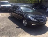 Hyundai Sonata Y20 2012 Luxury Con Camara