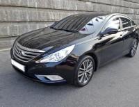 Hyundai Sonata Y20 2014 Luxury