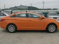 Hyundai Sonata Y20 LPi Recien Importado 13