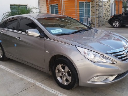 Hyundai Sonata Y20 Luxury 2ble bolsa, garantia