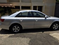 Hyundai Sonata n20 2010 gris garantía super precio