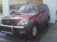 Hyundai Terrac&225;n 2005