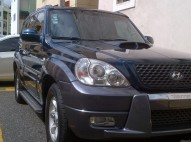 Hyundai Terracan 2006 Turbo Diesel