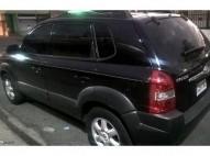 Hyundai Tucson 2005 full