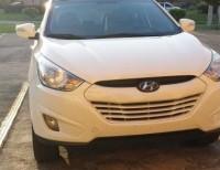 Hyundai Tucson 2011 Blanca