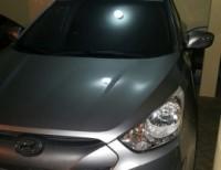 Hyundai Tucson 2012 Negociable como nueva