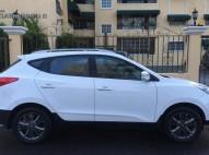 Hyundai Tucson 2015 Blanca