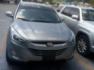 Hyundai Tucson 2015 como nueva