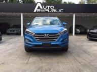 Hyundai Tucson 2017 0KM