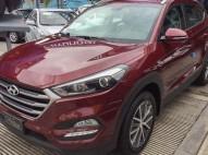 Hyundai Tucson 2017 nueva