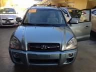 Hyundai Tucson LIMITED 2006