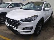Hyundai Tucson LIMITED 2019