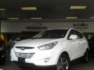 Hyundai Tucson d 2014