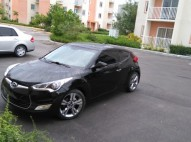 Hyundai Veloster 2012 Version full