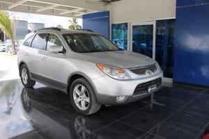 Hyundai Veracruz 2007