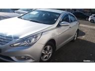 Hyundai Y20 recien importado garantía