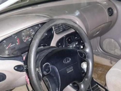 Hyundai elantra 1997 st mecanico