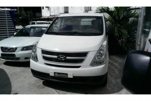 Hyundai h1 2011 a precio exelentes condiciones