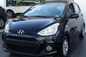 Hyundai i 10 2017
