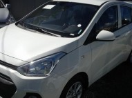 Hyundai i10 2015