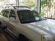 Hyundai santa fe 2002 4x4