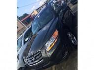 Hyundai santa fe 2011 4x4 importada