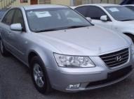 Hyundai sonata 2008 glp de fabrica transford