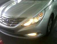 Hyundai sonata 2011 i20