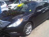 Hyundai sonata 2011 limited tritronic full
