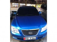 Hyundai sonata n 20 2010 full impecable financ disponi