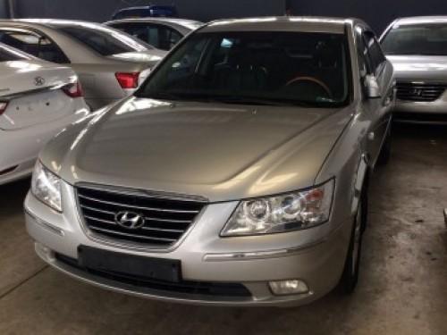 Hyundai sonata n20 2010 full