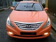 Hyundai sonata y20 nuevo