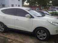 Hyundai tucson 2011 de oportunidad
