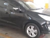 Hyundai tucson 2011 excelente condiciones
