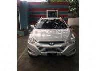 Hyundai tucson 2012 4x4 limited awd importada