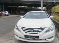 Hyundai y20 2010 blanco