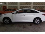 Hyundai y20 2011 blanco