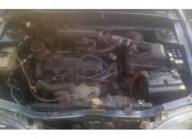 Hyundai Accent 97