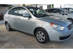 Hyundai Brio 2011