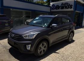 Hyundai Cantus 2018