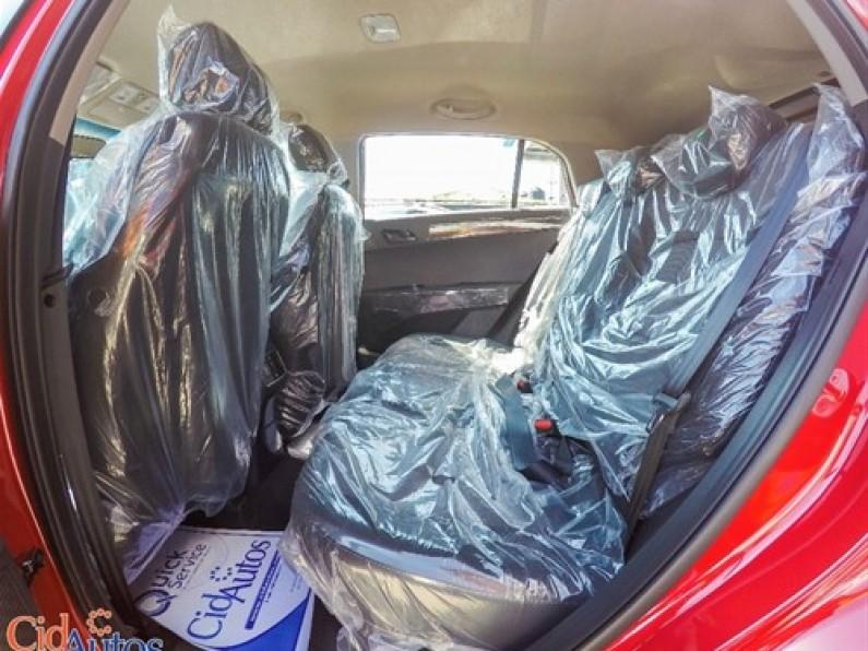 Hyundai Cantus Full 2018