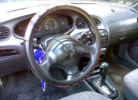 Hyundai Elantra 2000 super carros Gas