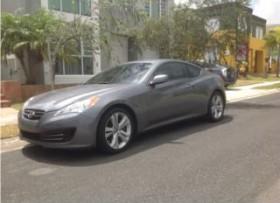 Hyundai Genesis 2011 20 Turbo