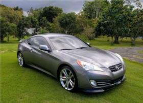 Hyundai Genesis 20T Rspec 2012