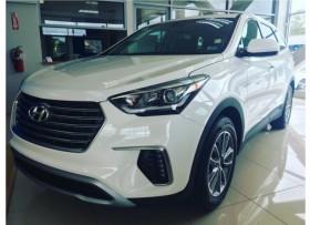 Hyundai Gran Santa Fe