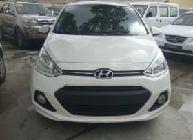 Hyundai Grand I 10 2016