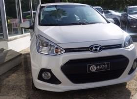 Hyundai Grand I 10 Sedan 2016